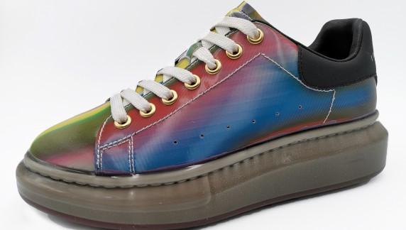 MQ191201  iridescence
