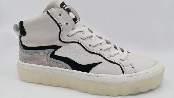 BO192001白黑色