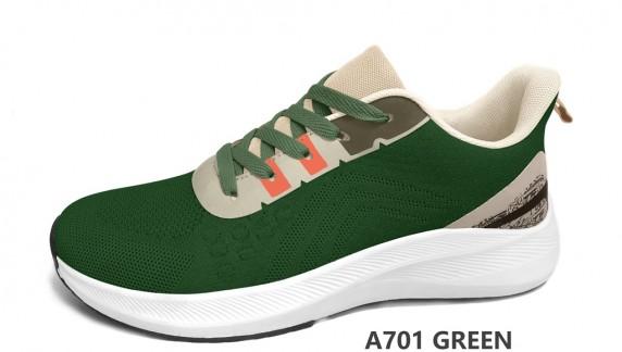 A701 GREEN