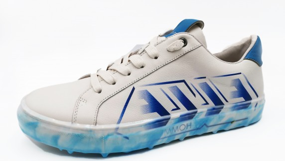 BO192003白蓝色