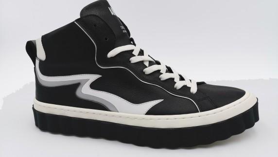 BO192001黑白色